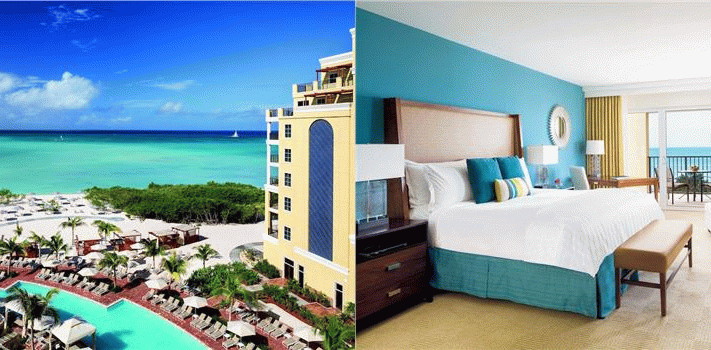 Bilde av hotellet The Ritz-Carlton, Aruba - nummer 1 av 104