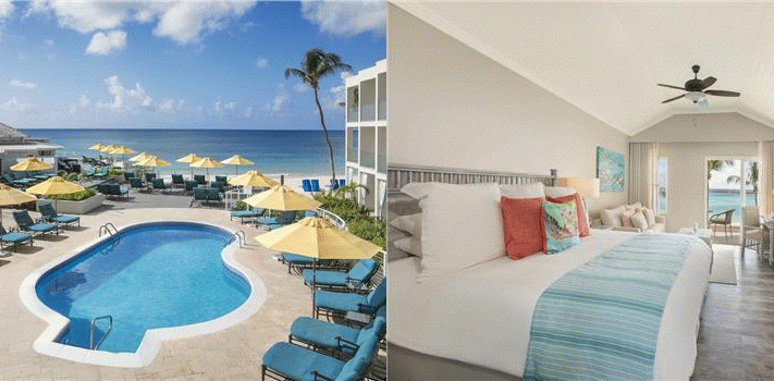 Bilde av hotellet Sea Breeze Beach House by Ocean Hotels - All Inclu - nummer 1 av 121