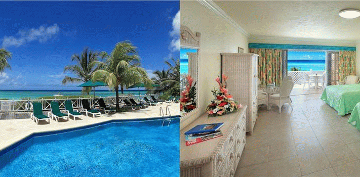 Bilde av hotellet Coral Sands Beach Resort - nummer 1 av 21