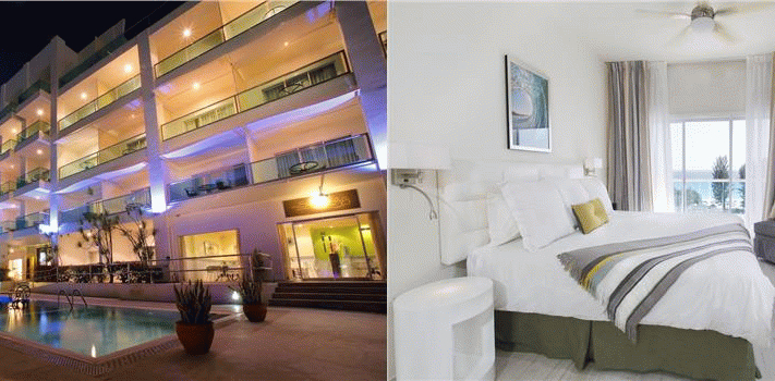 Bilde av hotellet South Beach Hotel by Ocean Hotels - nummer 1 av 52