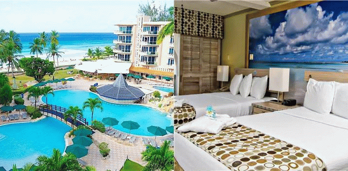 Bilde av hotellet Accra Beach Hotel and Resort - nummer 1 av 24