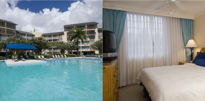 Bilde av hotellet Divi Southwinds Beach Resort - nummer 1 av 17