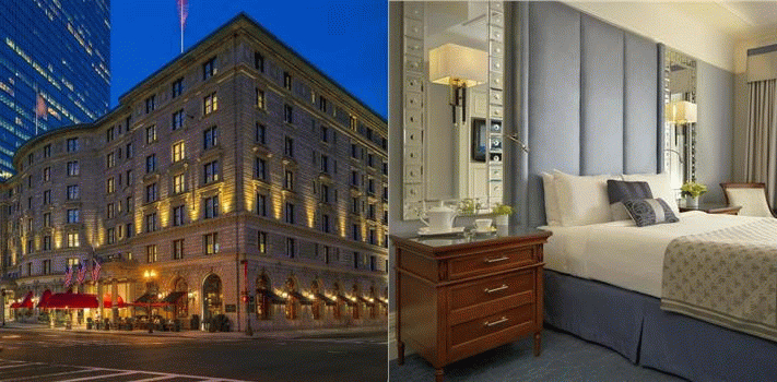 Bilde av hotellet Fairmont Copley Plaza, Boston - nummer 1 av 60