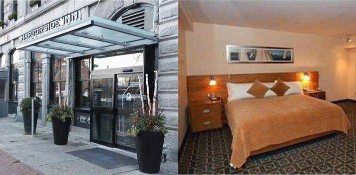 Bilde av hotellet Harborside Inn Of Boston - nummer 1 av 58