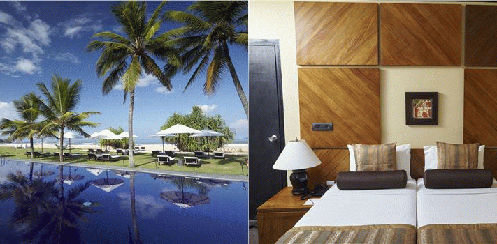 Bilde av hotellet The Surf Hotel - nummer 1 av 27