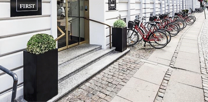Bilde av hotellet First Hotel Mayfair - nummer 1 av 53