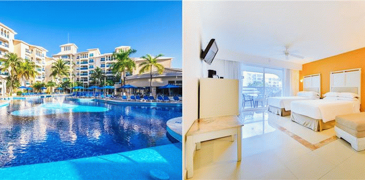 Bilde av hotellet Occidental Costa Cancún - nummer 1 av 94