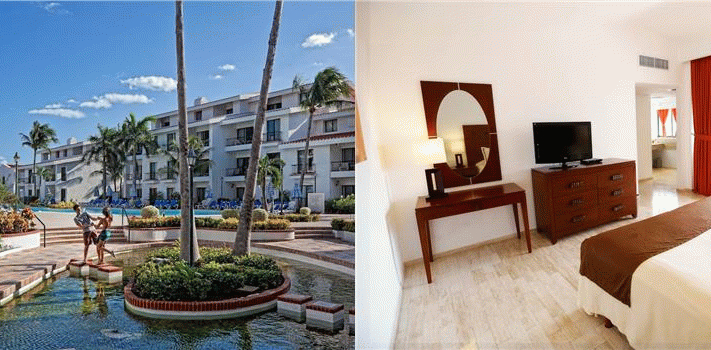 Bilde av hotellet The Royal Cancun All Suites Resort - nummer 1 av 43