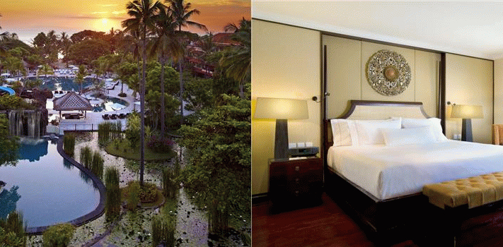 Bilde av hotellet The Westin Resort Nusa Dua, Bali - nummer 1 av 411