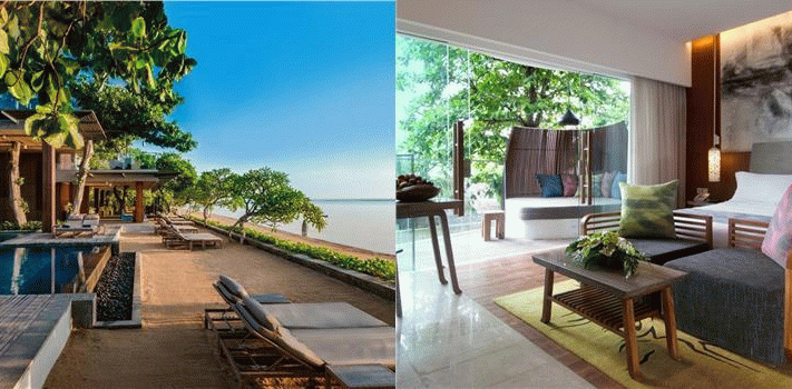 Bilde av hotellet Maya Sanur Resort and Spa - nummer 1 av 43