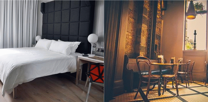 Bilde av hotellet The Inn On The Mile - nummer 1 av 28
