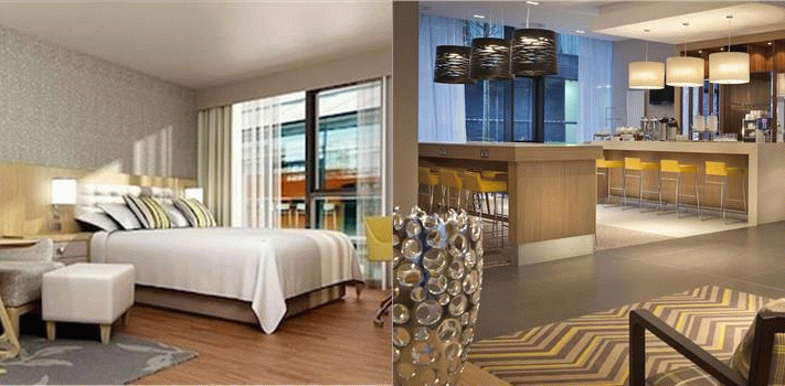 Bilde av hotellet Residence Inn by Marriott Edinburgh - nummer 1 av 14