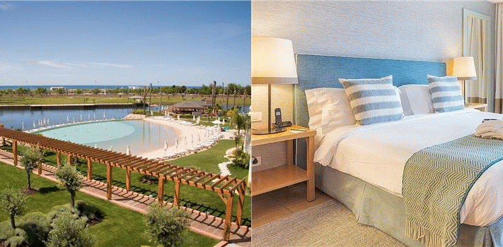 Bilde av hotellet The Lake Resort - nummer 1 av 37