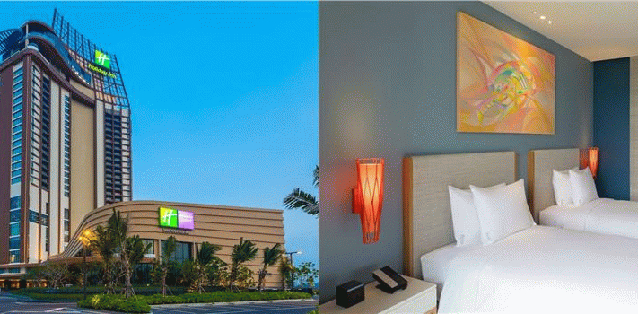 Bilde av hotellet Holiday Inn Resort Vana Nava Hua Hin - nummer 1 av 104