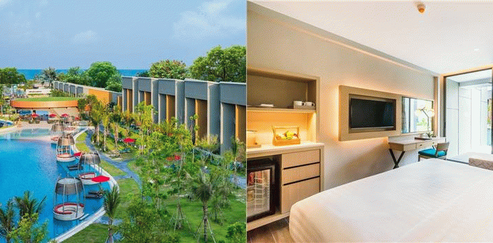 Bilde av hotellet AVANI+ Hua Hin Resort (ex AVANI Hua Hin Resort and - nummer 1 av 30