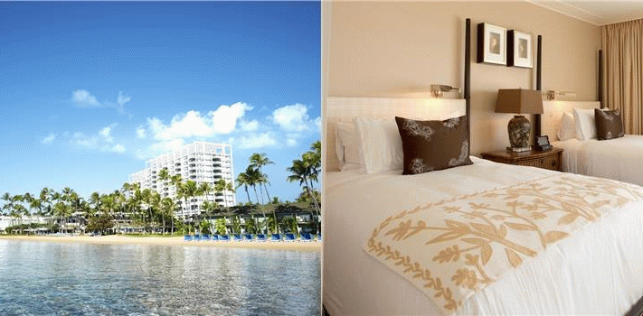 Bilde av hotellet The Kahala Hotel & Resort - nummer 1 av 221