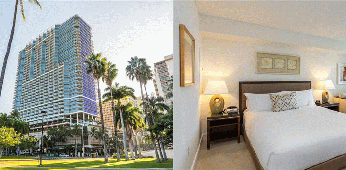 Bilde av hotellet Jet Luxury @ The Trump Waikiki - nummer 1 av 78