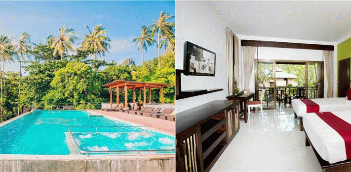 Bilde av hotellet Railay Princess Resort and Spa - nummer 1 av 21