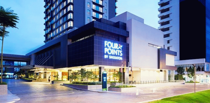 Bilde av hotellet Four Points By Sheraton Puchong - nummer 1 av 32