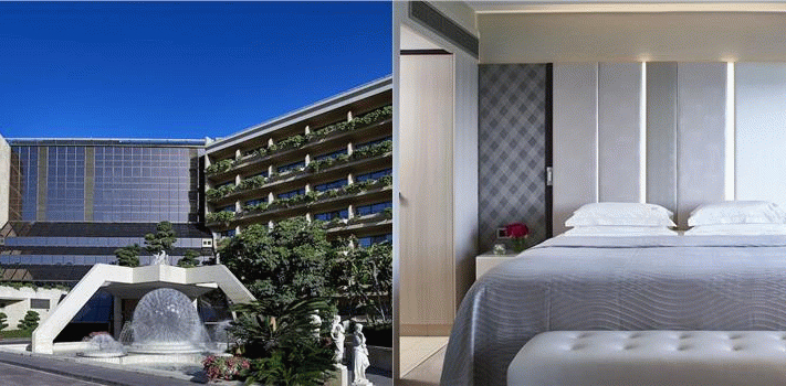 Bilde av hotellet Four Seasons Hotel - nummer 1 av 67