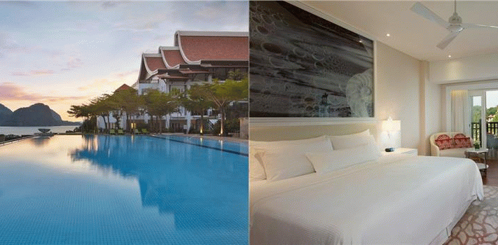 Bilde av hotellet The Westin Langkawi Resort & Spa - nummer 1 av 268
