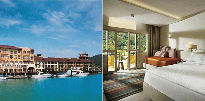 Bilde av hotellet Resorts World Langkawi (x Awana Porto Malai Resort - nummer 1 av 30