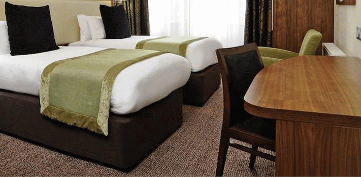 Bilde av hotellet Mercure London Bloomsbury - nummer 1 av 33