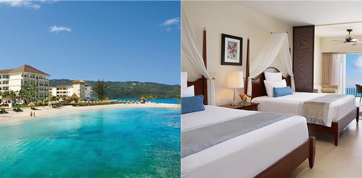 Bilde av hotellet Secrets St. James Montego Bay - Luxury – All Inclu - nummer 1 av 38