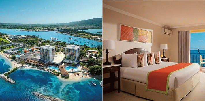 Bilde av hotellet Sunscape Splash Montego Bay – - nummer 1 av 54