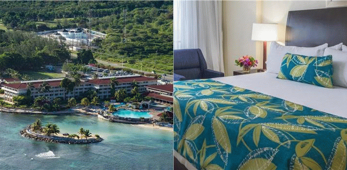 Bilde av hotellet Holiday Inn Resort Montego Bay - nummer 1 av 32