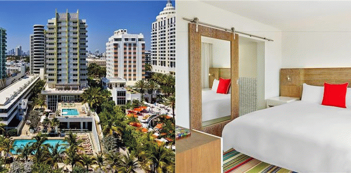 Bilde av hotellet Royal Palm (ex The James Royal Palm) - nummer 1 av 51
