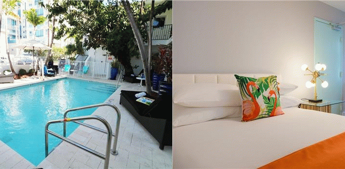 Bilde av hotellet Seaside All Suites Hotel, a South Beach Group Hote - nummer 1 av 36