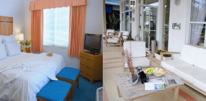 Bilde av hotellet Majestic South Beach - nummer 1 av 5