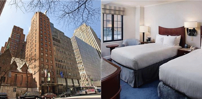 Bilde av hotellet Westgate New York Grand Central (ex:Westgate New Y - nummer 1 av 15