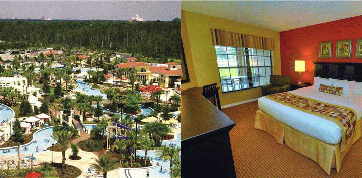 Bilde av hotellet Holiday Inn Club Vacations at Orange Lake Resort - nummer 1 av 80