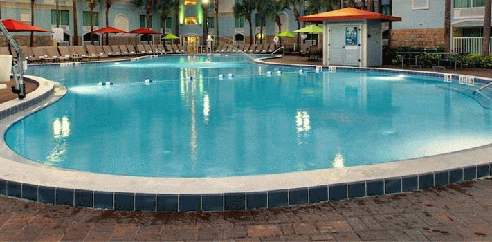 Bilde av hotellet Holiday Inn Resort Orlando - Lake Buena Vista - nummer 1 av 89