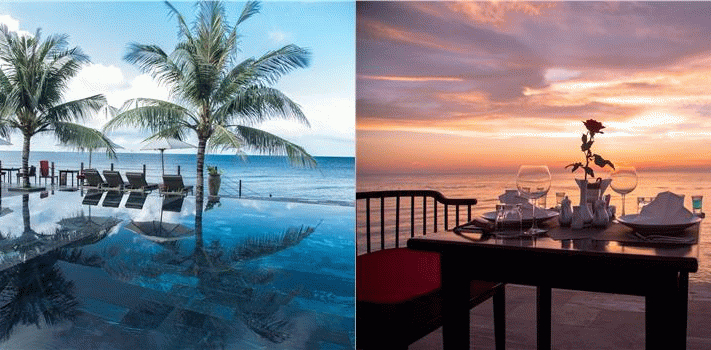 Bilde av hotellet The Palmy Resort Phu Quoc & Spa - nummer 1 av 29