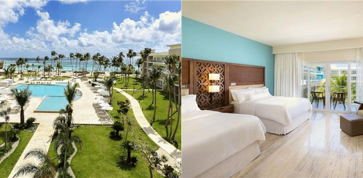 Bilde av hotellet The Westin Puntacana Resort & Club - nummer 1 av 158