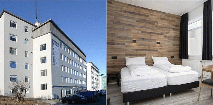 Bilde av hotellet Stay Apartments Bolholt - nummer 1 av 43