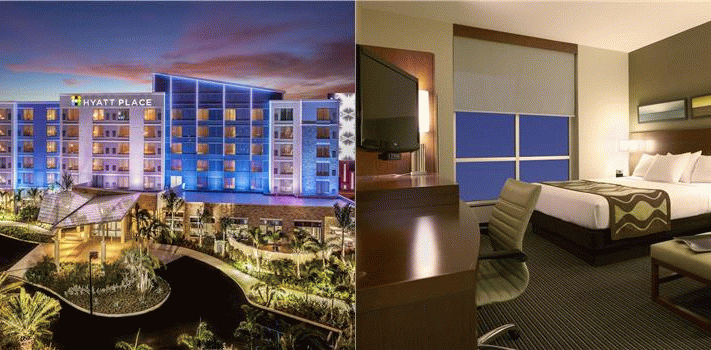 Bilde av hotellet Hyatt Place San Juan/City Center - nummer 1 av 30