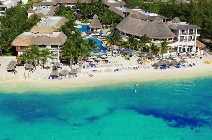 Bilde av hotellet The Reef Cocobeach Resort - nummer 1 av 39