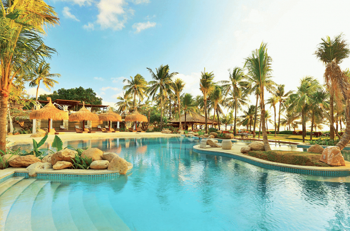 Bilde av hotellet Bali Mandira Beach Resort & Spa - nummer 1 av 41