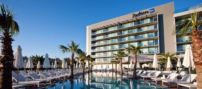 Bilde av hotellet Radisson Blu Resort and Spa Split - nummer 1 av 35