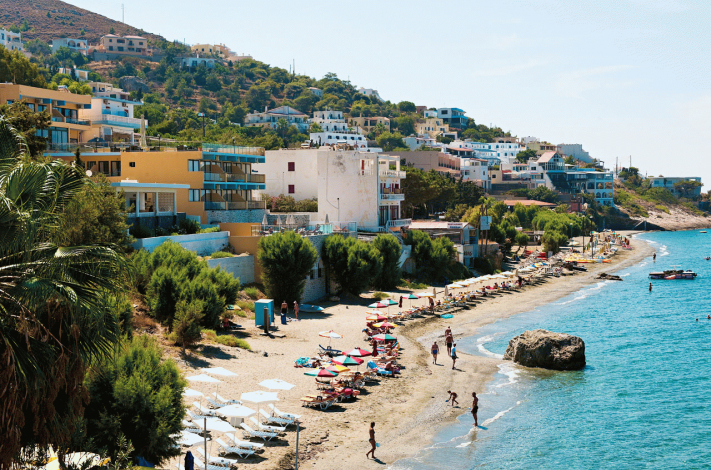 Bilde av hotellet Massouri Beach - nummer 1 av 29