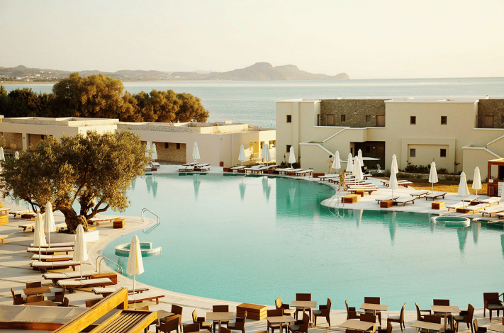 Bilde av hotellet SENTIDO Port Royal Villas & Spa - nummer 1 av 42