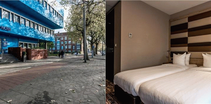 Bilde av hotellet Xo Hotels Blue Square (ex Best Western Blue Square - nummer 1 av 11