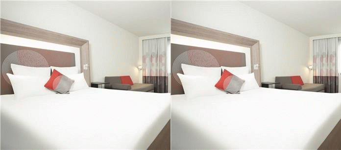 Bilde av hotellet Novotel Brussels off Grand'Place - nummer 1 av 24