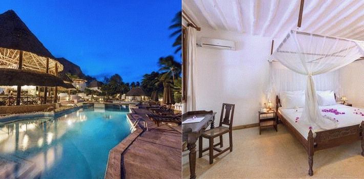 Bilde av hotellet Diamonds Mapenzi Beach Club - nummer 1 av 16