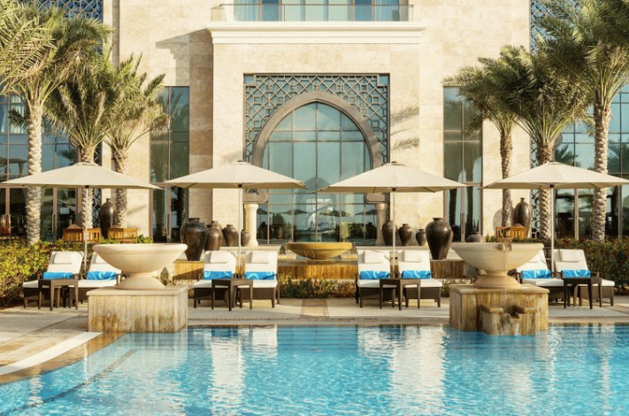 Bilde av hotellet Ajman Saray, a Luxury Collection Resort - nummer 1 av 24