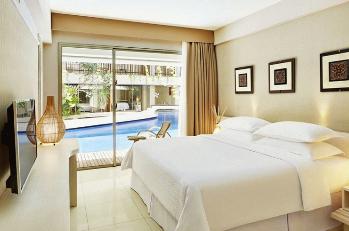 Bilde av hotellet Four Points by Sheraton Bali Kuta - nummer 1 av 10